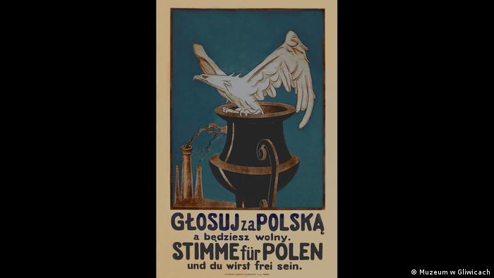 Plakat plebiscytowy