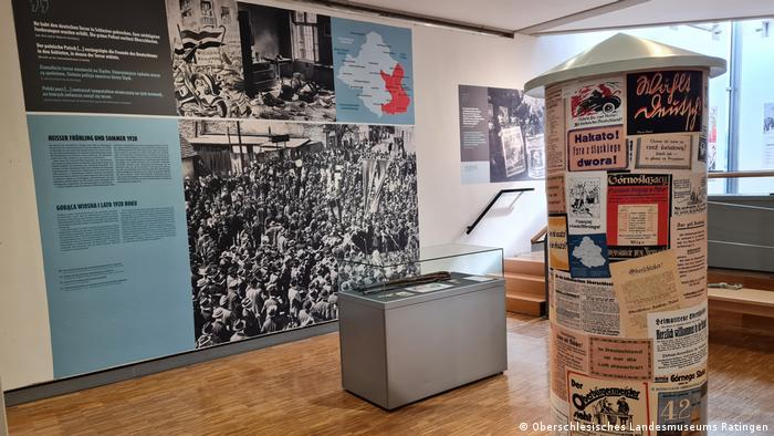 Wystawa w Ratingen
