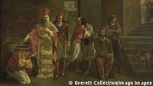 Griechenland | Griechischer Unabhängigkeitskrieg 1821