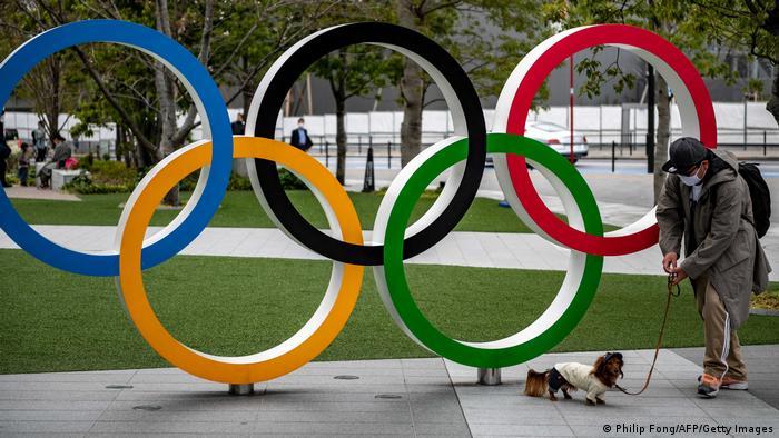 Los Juegos Olímpicos de Tokio 2021 serán recordados como los Juegos del Coronavirus.