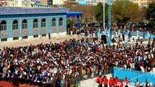 Afghanistan | Neujahrsfeier in Mazar Stadt