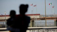Mexiko | Asylsuchende auf dem Weg in die USA