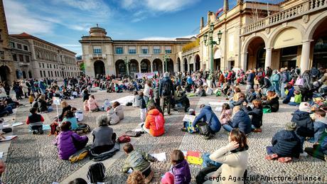 Ιταλία: Δωρεάν τεστ κορονοϊού στα σχολεία