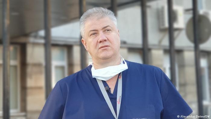 Medicul Assen Baltov