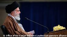 Iran Neujahrsansprache Ajatollah Ali Khamenei