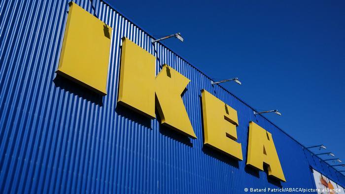 Symbolbild IKEA