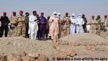 Symbolbild | Niger Islamistischer Terrorismus