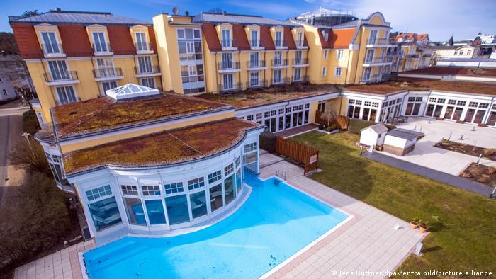 Multe hoteluri rămân închise în Mallorca