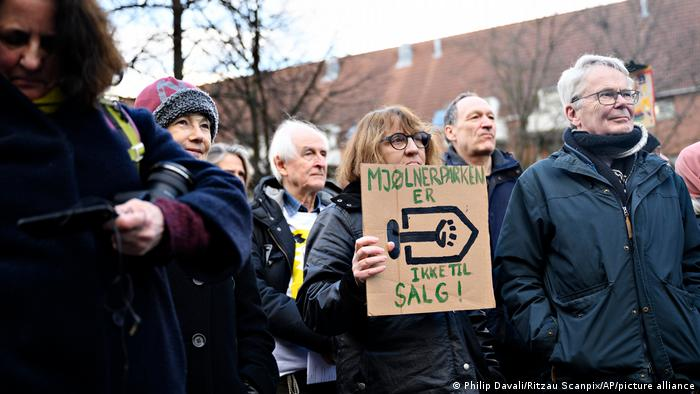 Protesta te grupit General resistance