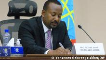 Ethiopia`s Prime Minster Abiy Ahmed giving explanation to parliament 230321, Addis Abeba Schlagworte: Äthiopien, Abiy Ahmed