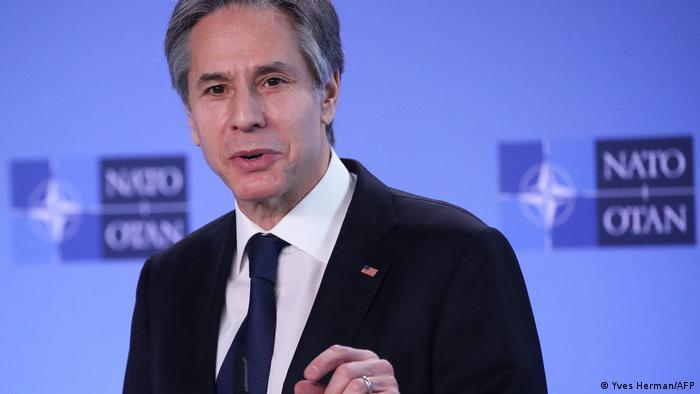 وزیر خارجه آمریکا میگوید واشنگتن برای تعامل دیپلماتیک در مسئله اتمی ابراز آمادگی کرده