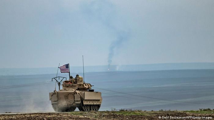 در حال حاضر ۲۵۰۰ سرباز آمریکایی در عراق مستقر هستند