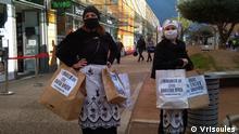 Global Ideas I Proteste und Aktivismus in Kyparrisiakos I Griechenland