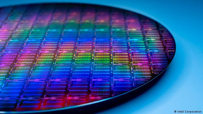 Intel Neue IDM 2.0-Strategie für Fertigung, Innovation und Produktführerschaft