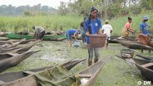 Eco Africa Sendung