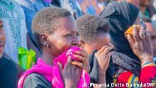 Tansania Trauer um Ex-Präsident John Joseph Pombe Magufuli