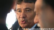 Brasilien Piaui Governeur Wellington Dias