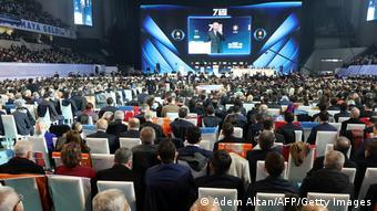 Συνέδριο του ΑΚP (24 Μαρτίου 2021)