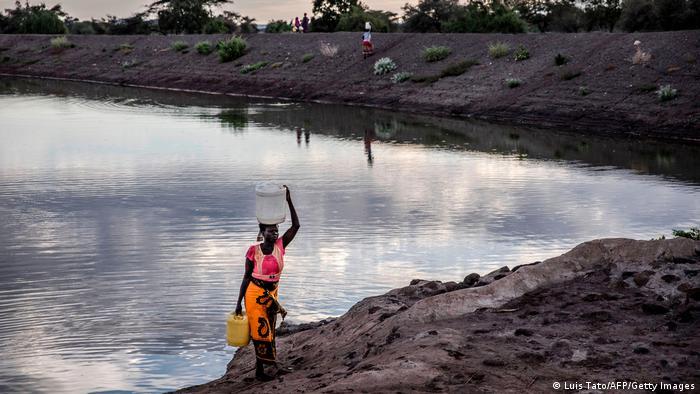 Kenia Flüchtlingslager Kakuma UNHCR