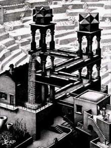 Escher Bild