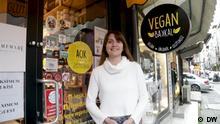 DW Fit und Gesund | Vegan Butcher