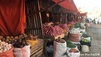 Certains pays ont décidé d'interdire l'exportation de denrées alimentaires.