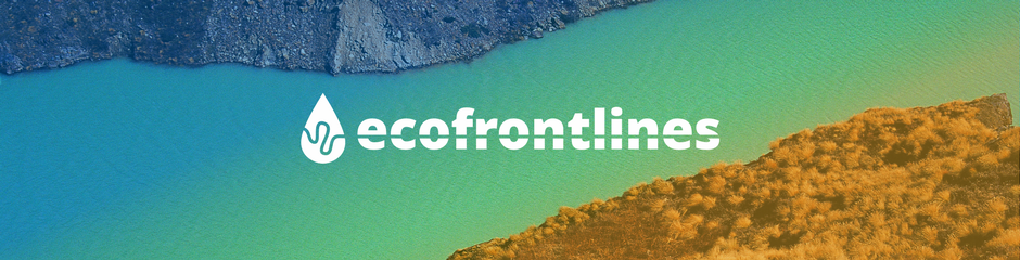 Ecofrontlines Header