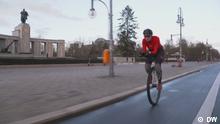 DW Euromaxx | Einrad
