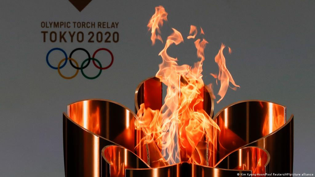Could Japan Cancel Tokyo Olympics Over Coronavirus Asia An In Depth Look At News From Across The Continent Dw 16 04 2021