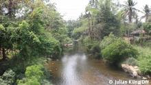 Thailand Fluss Song Kalia