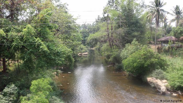 Sungai Song Kalia