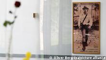 BdT Ausstellung Joseph Beuys - Perpetual Motion