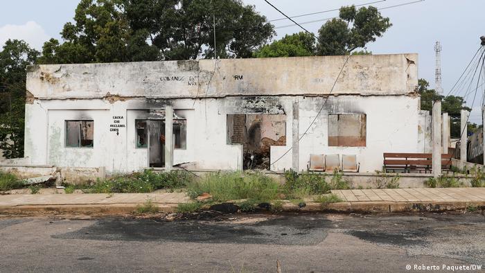 ينشر التنظيم الإرهابي الرعب والدمار في مقاطعة كابو دلغادو في موزمبيق منذ عام 2017 (أرشيف)