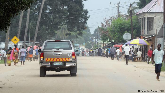 Fighting in the region began on Wednesday