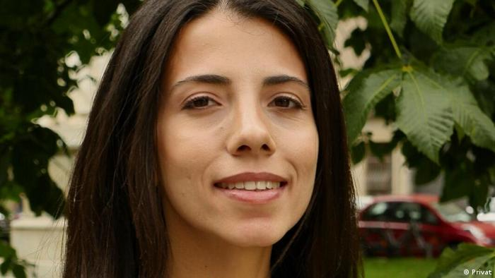 Джеян Аслан: да вариш кафе с две дипломи за висше образование