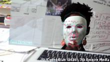 SHIFT vom 27.03.2021 Quelle: Coded Bias (2020), 7th Empire Media Schlagworte: SHIFT, Internet, KI, Künstliche Intelligenz, Rassismus, POC, Algorithmus, Machine Learning, Coded Bias