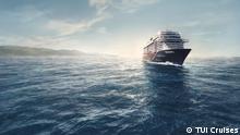 Pressebilder TUI Cruises | Schiff