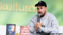 Polen Schriftsteller Jakub Zulczyk