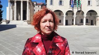 Kroatien Istrien | Tourismus | Sanja Cinkopan Korotaj