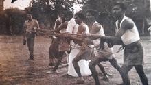 Bangladesch Unabhängigkeitskrieg 1971 | Bilder von Abdul Hamid Raihan