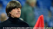 Schweiz Basel | Bundestrainer tritt zurück | Joachim Löw