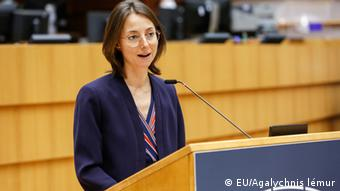 Europäisches Parlament | Mitglied | Saskia Bricmont