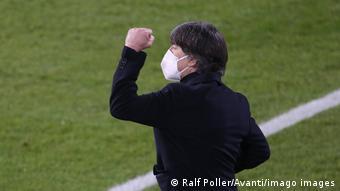 Fußball WM Qualifakation Deutschland - Island