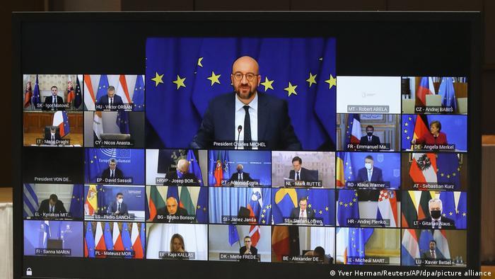 Teleszczyt UE