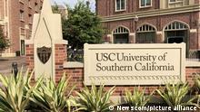 USA University of Southern California