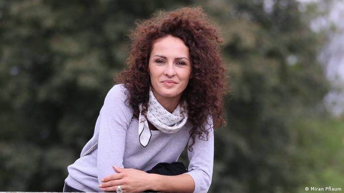 Blerina Rogova Gaxha
