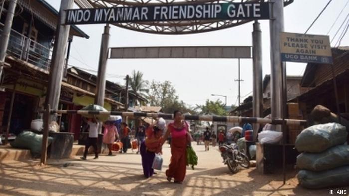India's Mizoram state