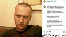 Weltspiegel | 26.03.2021 | Navalny / Nawalny - Gesundheitszustand verschlechtert sich | Tableau