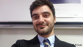 Zoran Buric | Professor für Rechtswissenschaft