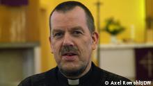 Pfarrer Gottfried Martens aus Berlin